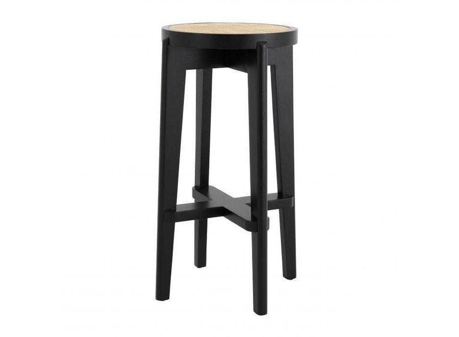 Bar Stoel Dareau - Black
