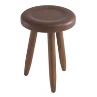 Stool 'Stella' - Brown  - L