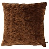 CLAUDI Throw pillow Bonny Copper