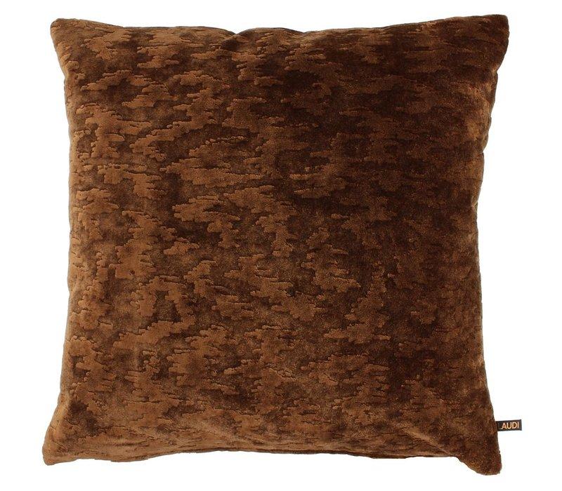 Throw pillow Bonny Copper