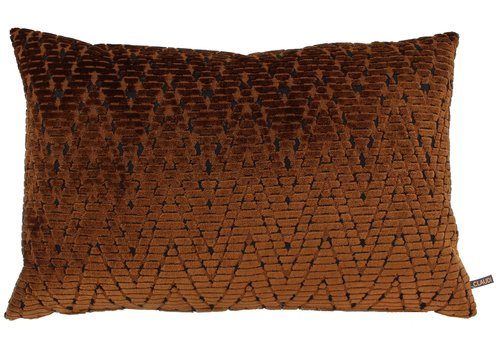 CLAUDI Galard Copper cushion