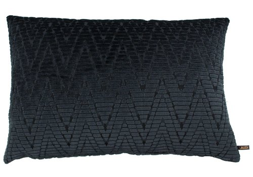 CLAUDI Galard Denim cushion