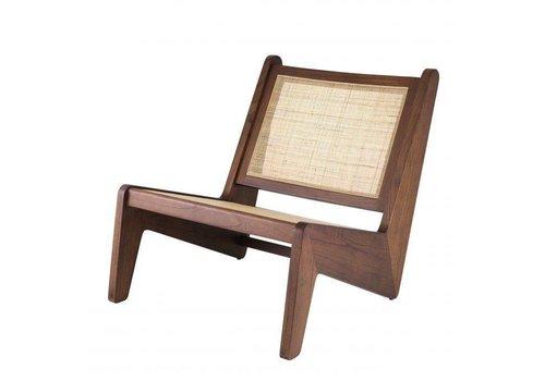EICHHOLTZ Chair Aubin - Brown