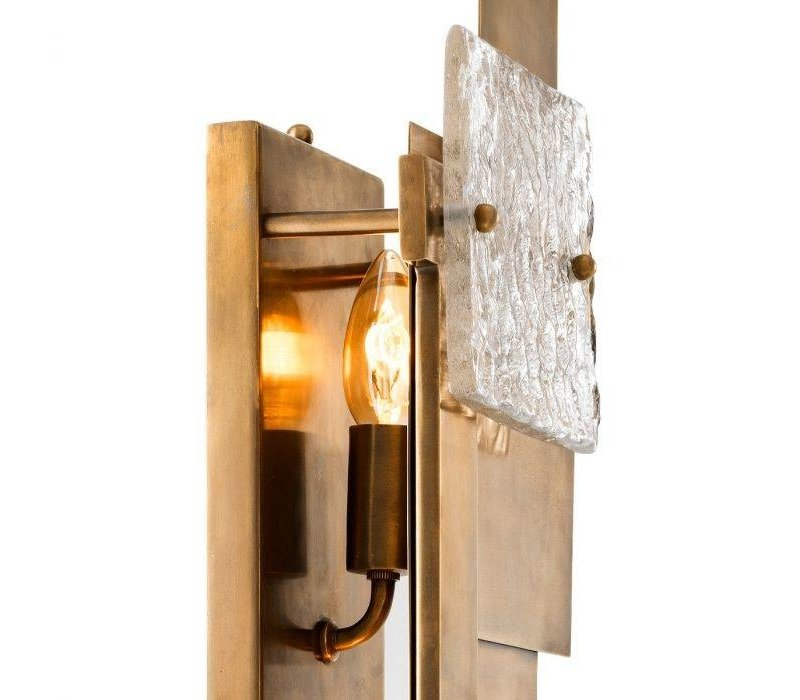 Wandlamp 'Langham'
