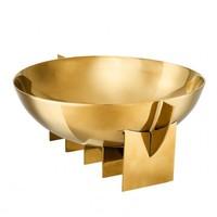 Schale 'Bismarck' - Gold
