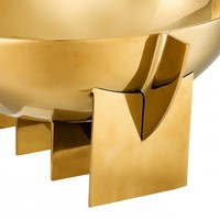 Bowl 'Bismarck' - Gold