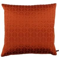 Cushion Petrus Burned Orange