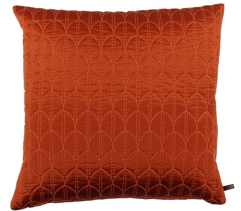 Kissen Petrus Burned Orange