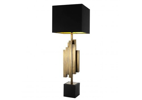 EICHHOLTZ Table lamp Beau Rivage