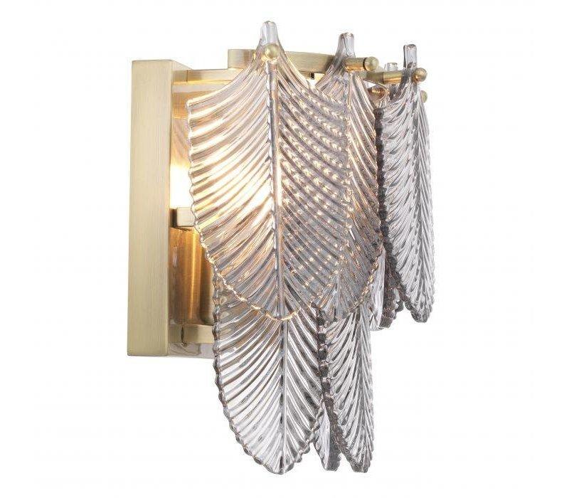 Wall lamp 'Verbier'