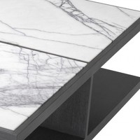 Coffee table 'Miguel'