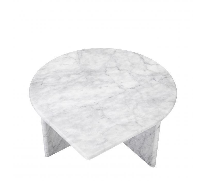 Coffee table 'Naples' Set of 3