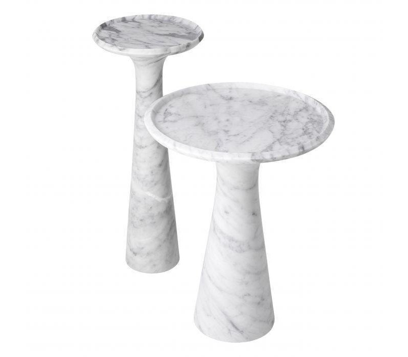 Side table 'Pompano' - High