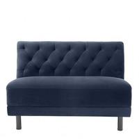 Sofa 'Rochdale' - Savona midnight blue
