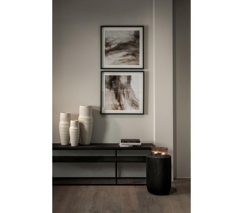 Konsolentisch 'Geneva' - Wood black