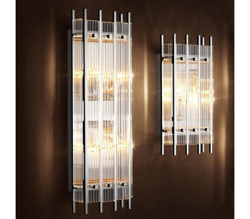 Wall lamp 'Sparks' - S