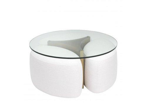EICHHOLTZ Coffee table Modus