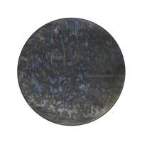 Round decorative mirror 'Antique' has a diameter of 120cm