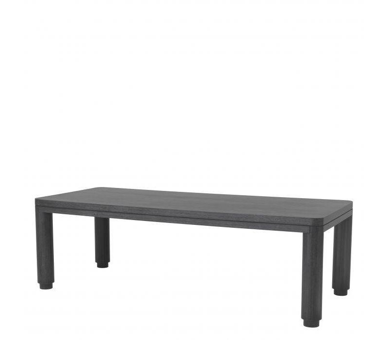 Dining Table 'Atelier' - Grey - 240cm