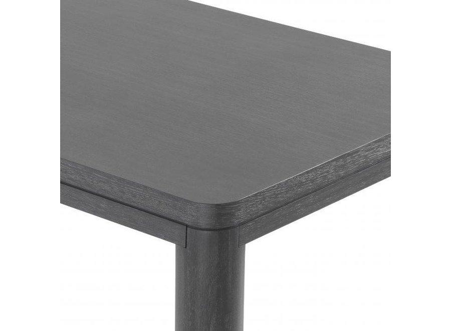 Eettafel 'Atelier' - Grey - 240cm