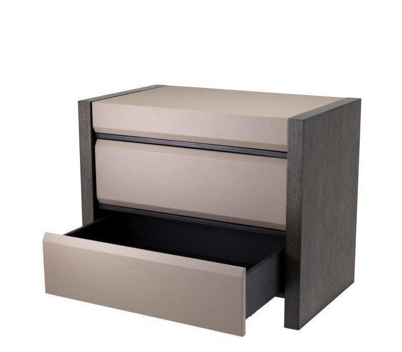 Bedside Table 'Meribel'