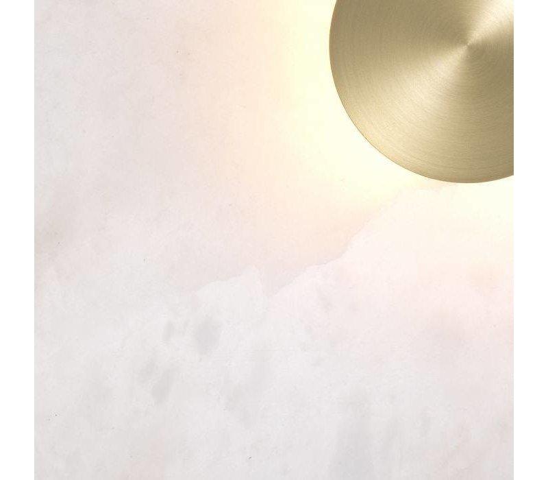 Wandlamp 'Aguaron' - L