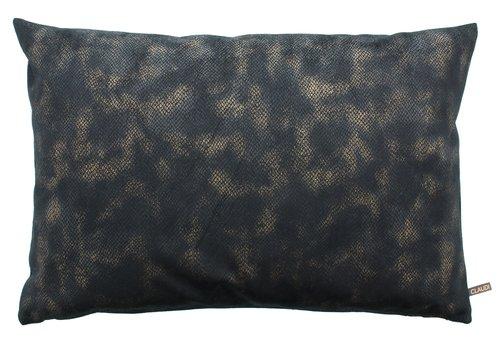 CLAUDI Cushion Mitchel Black