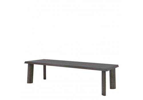 EICHHOLTZ Dining Table Dune - 300cm