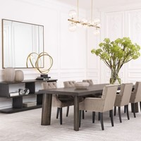 Dining Table 'Dune' - 300cm