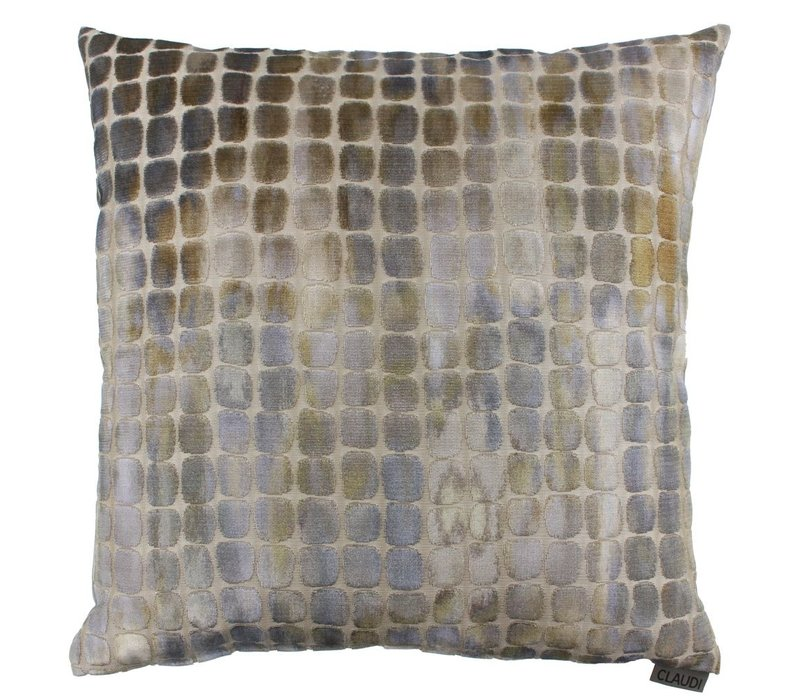 Throw pillow Tosca color Sand