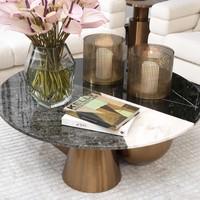 Coffee Table 'Tricolori'