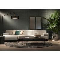 Loungesofa 'Lugano' Brema Grey