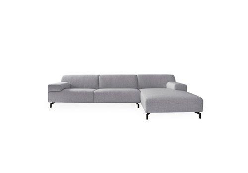 Dome Deco Lounge sofa 'Lugano' Cameleon Grey