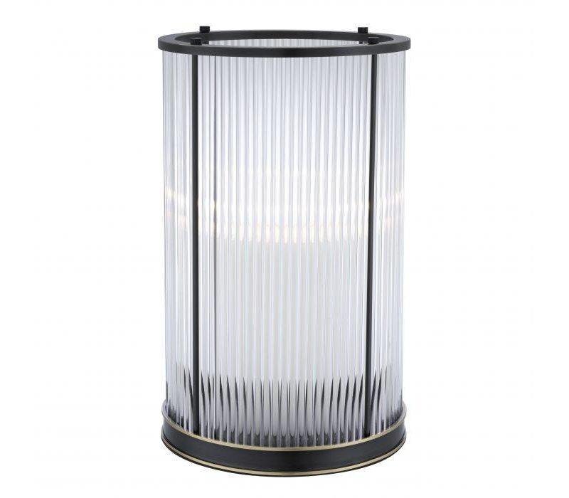 Windlicht 'Mayson L' - Bronze