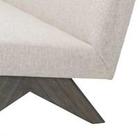 Sofa 'Érudit'