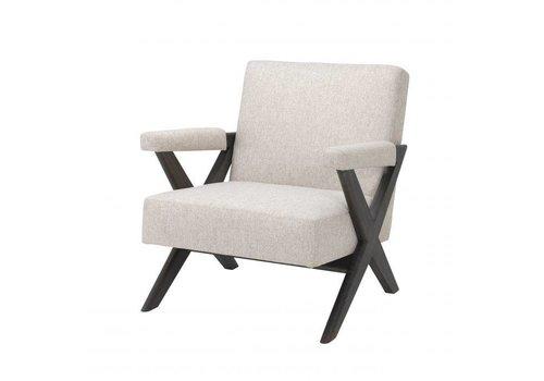 EICHHOLTZ Lounge stoel Érudit