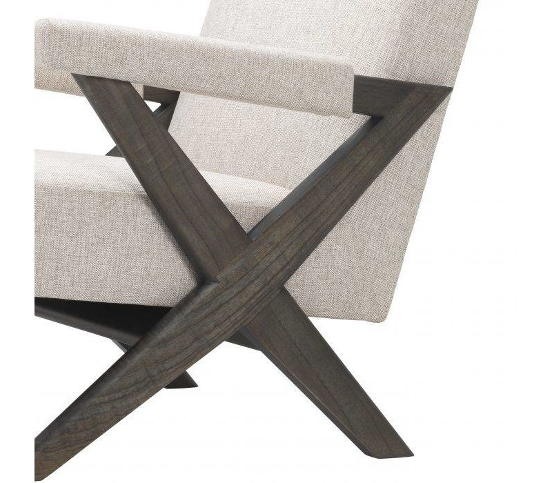 Lounge chair 'Érudit'