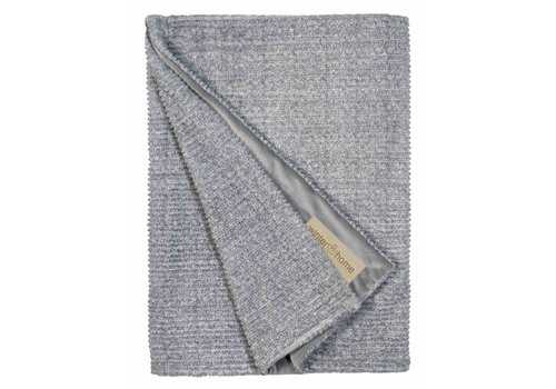 Winter-Home Plaid - Vicunya Grey