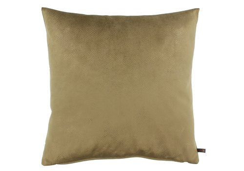 CLAUDI Cushion Mitchel Gold