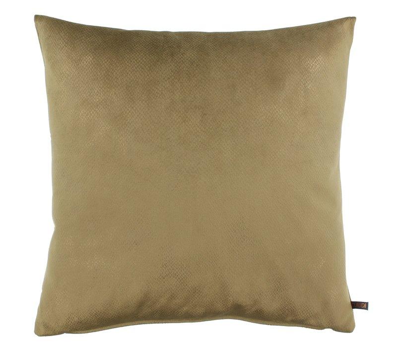 Cushion Mitchel Gold