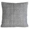 Winter-Home Cushion 'Vicunya' Gray