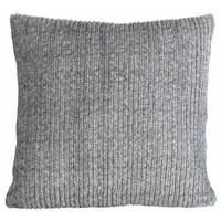 Cushion 'Vicunya' Gray