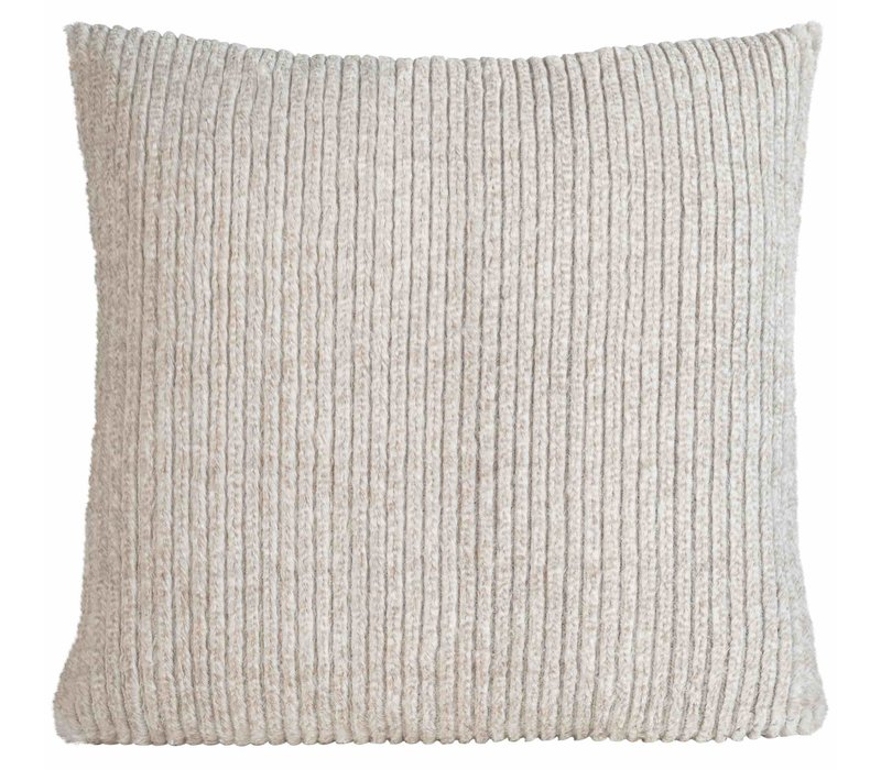 Cushion 'Vicunya' Sand
