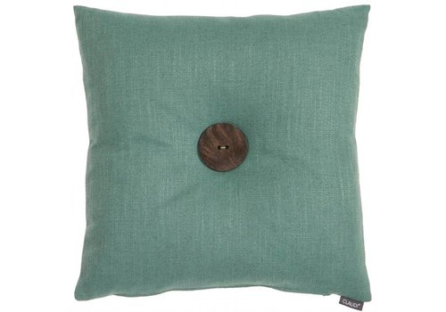 CLAUDI Chique Cushion Prospero Mint