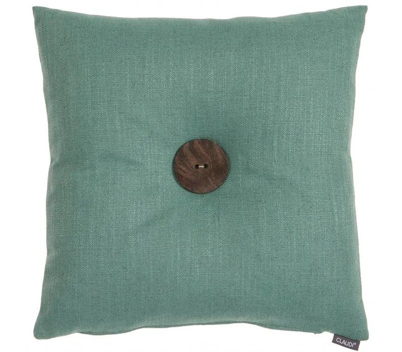 Cushion Prospero in color Mint