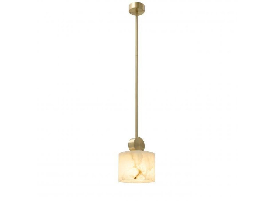 Hanglamp 'Etruscan' - Round