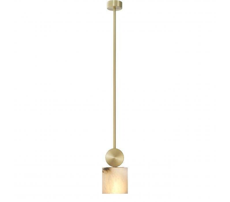 Chandelier 'Etruscan' - Square