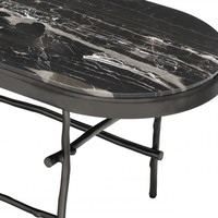 Coffee table 'Tomasso'