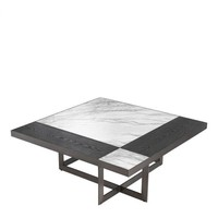 Coffee table 'Hermoza'