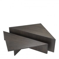 Coffee table 'Fulham' Set of 2